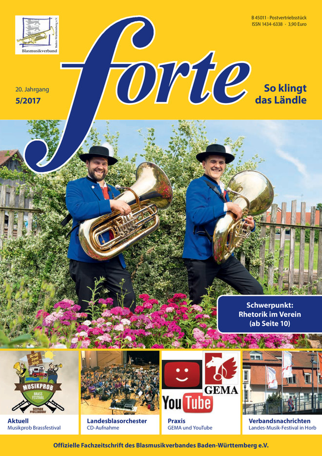 Forte 5/2017
