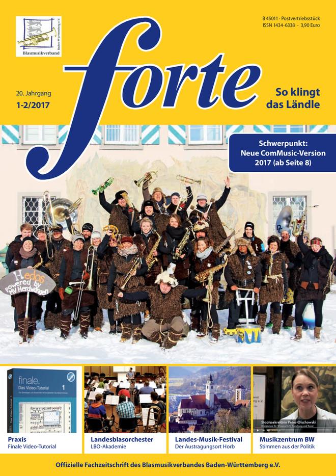 Forte 1-2/2017