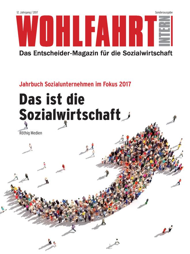 Wohlfahrt Intern 2. Sonderveröffentlichung 2017