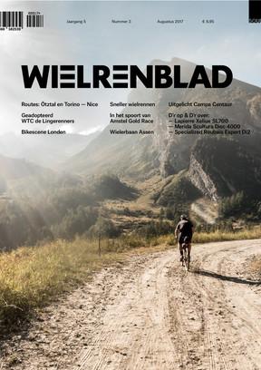 Wielrenblad #3 2017