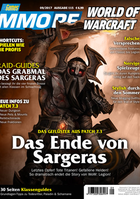 PC Games MMORE 09/2017