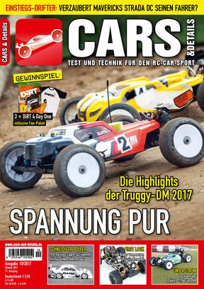Ausgabe 10/2017