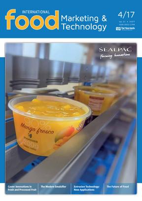 Food Marketing & Technology 4/2017