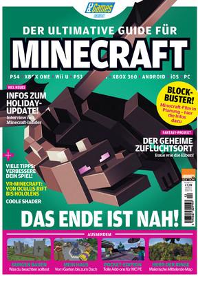 Der ultimative Guide für Minecraft (Nr. 11)