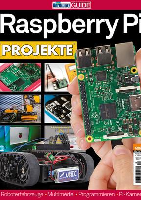 Raspberry Pi - Projekte (Nr. 4)