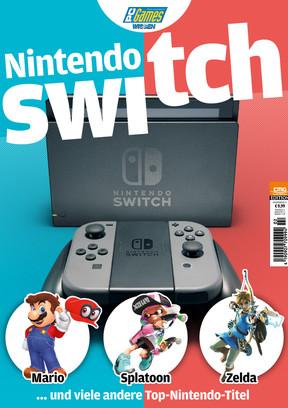 Nintendo Switch (Nr. 1)