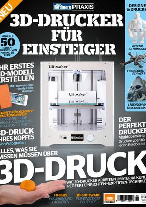 3D-Drucker für Einsteiger (Nr. 2)