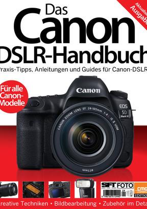 Das Canon-DSLR-Handbuch (Nr. 5)