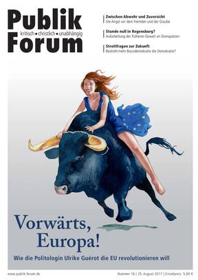 Publik-Forum, 16/2017