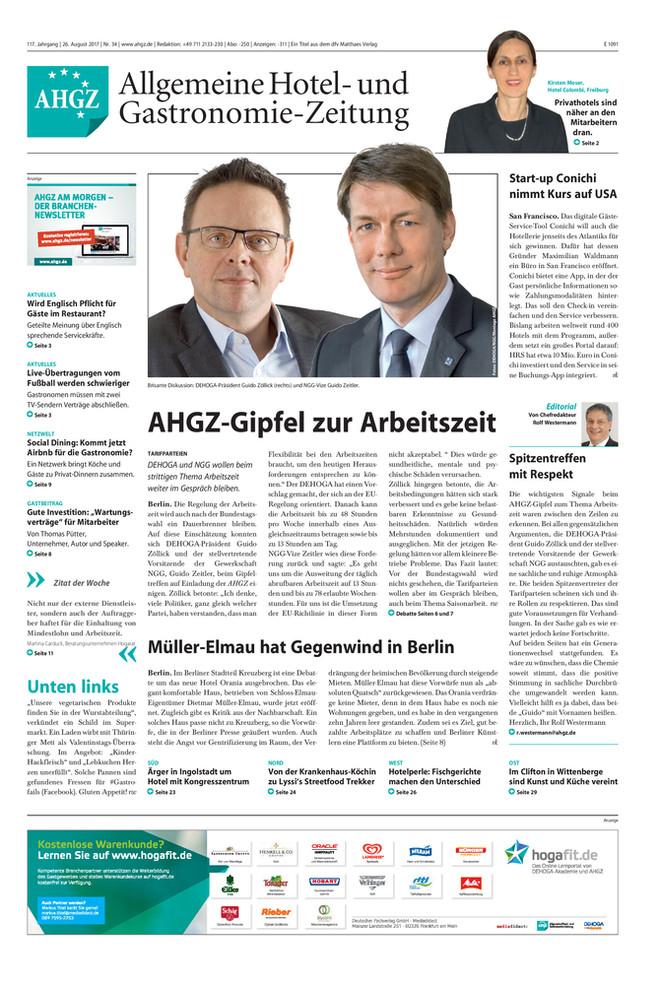 Ausgabe 34 / 2017