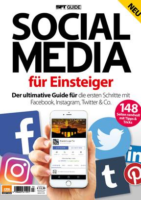 Social Media für Einsteiger (Nr. 1)