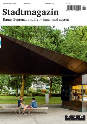 Stadtmagazin Nr. 18