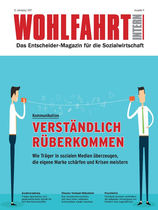 Wohlfahrt Intern 9/2017