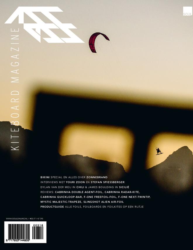 Access kiteboard magazine #3 2017   Soul Media