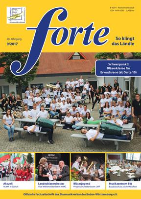 Forte 9/2017