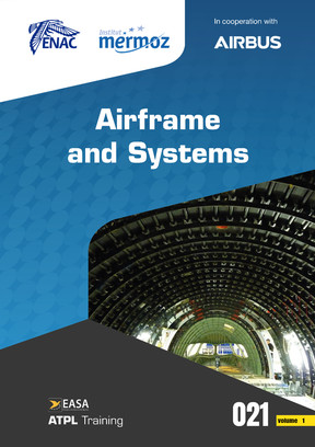 021 - Volume 1 - Airframe and Systems