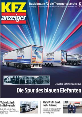 KFZ-Anzeiger 17/2017