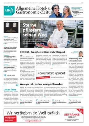 Ausgabe 36 / 2017