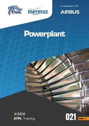 021 - Volume 2 - Powerplant
