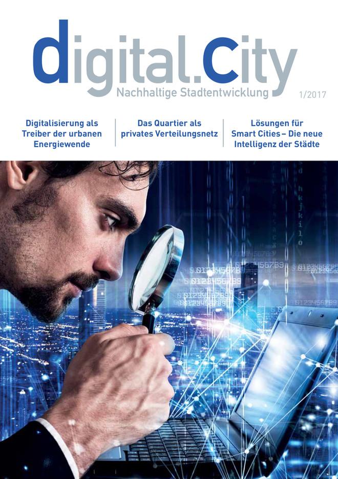 digital.city 1/2017