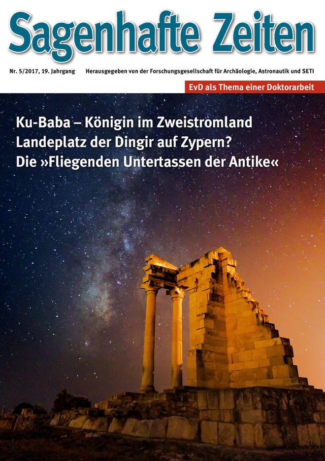 Magazin 05/2017