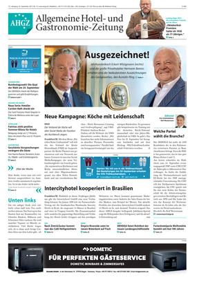 Ausgabe 37 / 2017