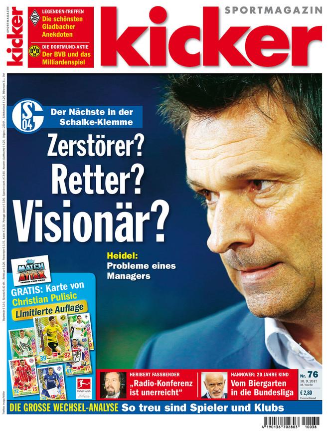 kicker 76/2017