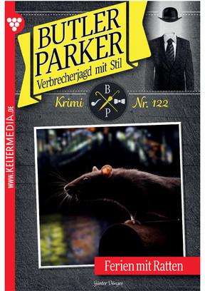 Butler Parker 122