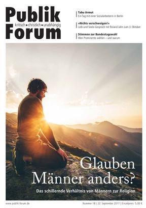 Publik-Forum, 18/2017