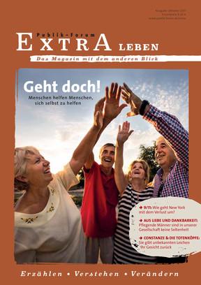 EXTRA Leben Okt 2017