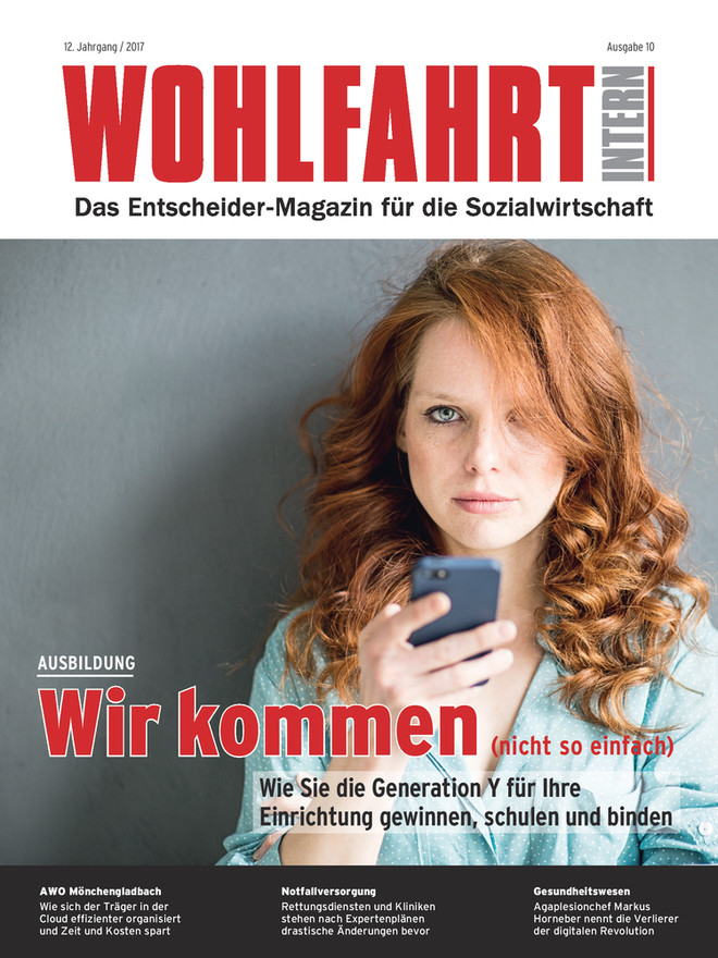 Wohlfahrt Intern 10/2017