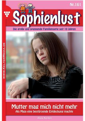 Sophienlust 161
