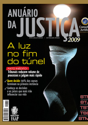 Anuário da Justiça Brasil 2009