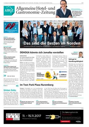 Ausgabe 39 / 2017