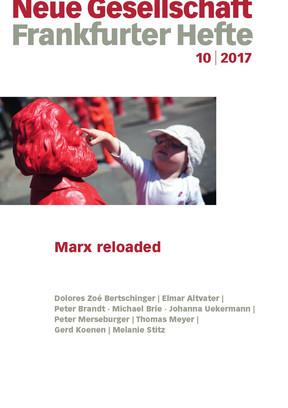 10 | 2017 – Marx reloaded