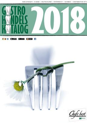 Gastro-Handels-Katalog 2018