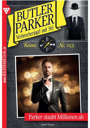 Butler Parker 123