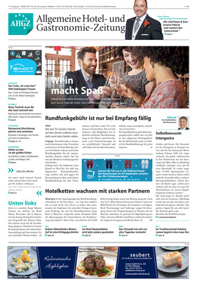 Ausgabe 40 / 2017