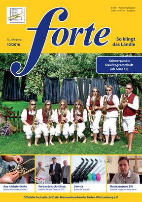 Forte 10/2016