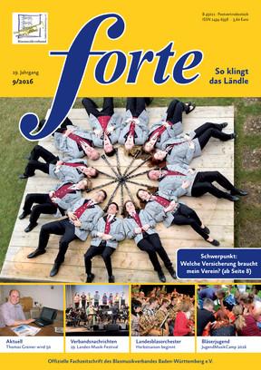 Forte 9/2016
