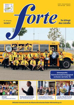 Forte 10/2017