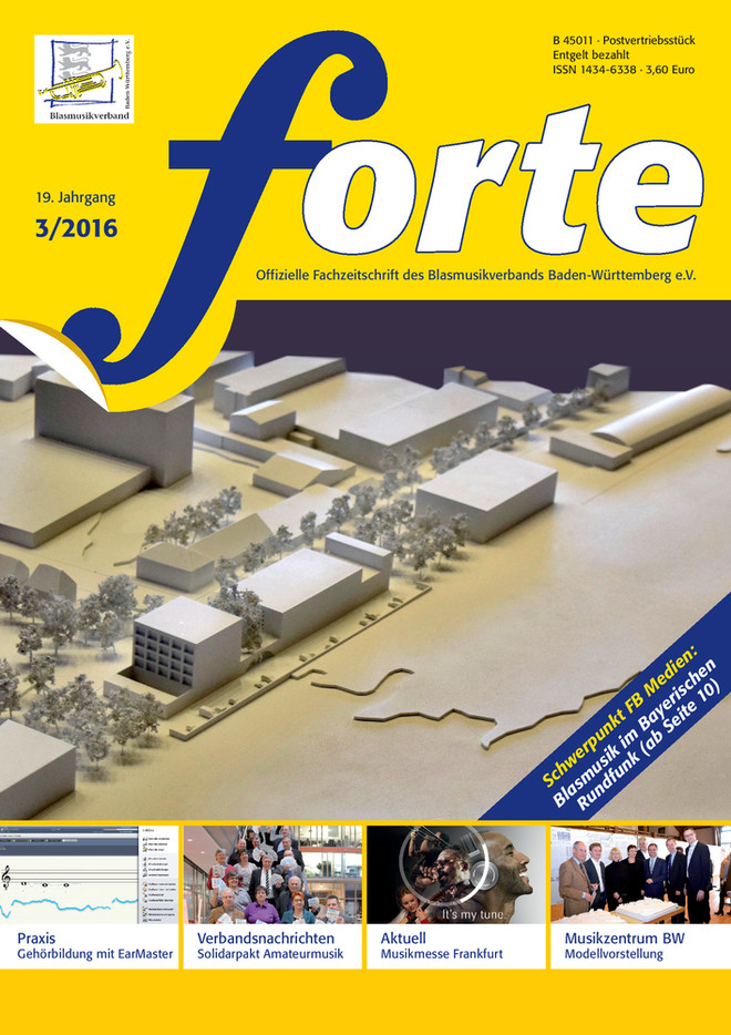 Forte 3/2016