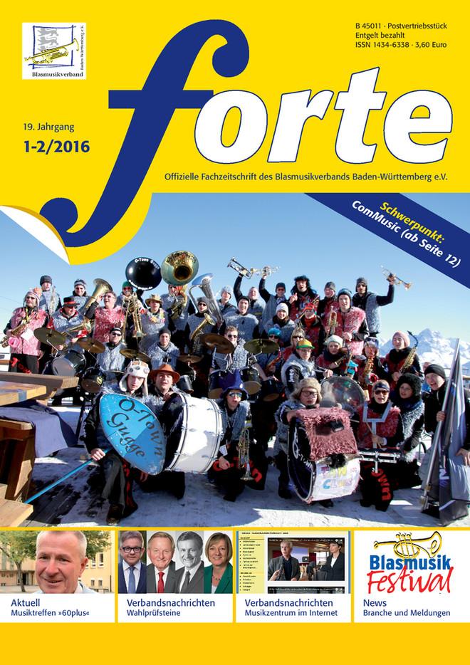 Forte 1-2/2016