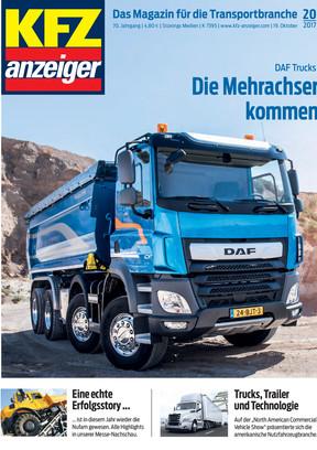 KFZ-Anzeiger 20/2017