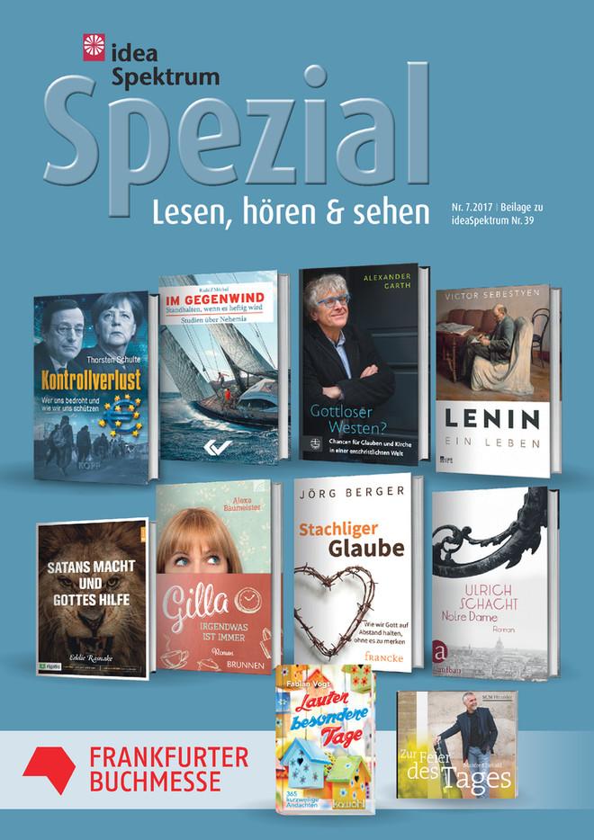 ideaSpezial – Lesen, hören & sehen
