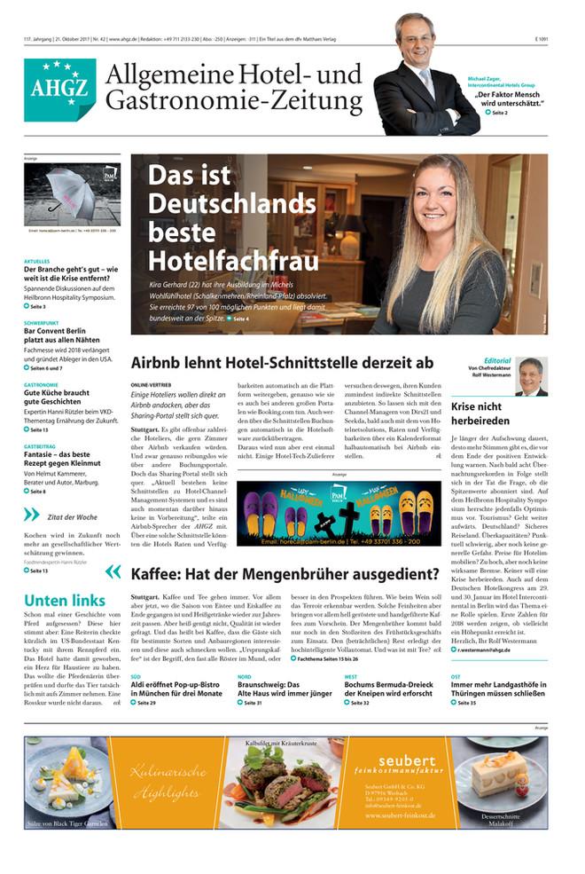 Ausgabe 42 / 2017