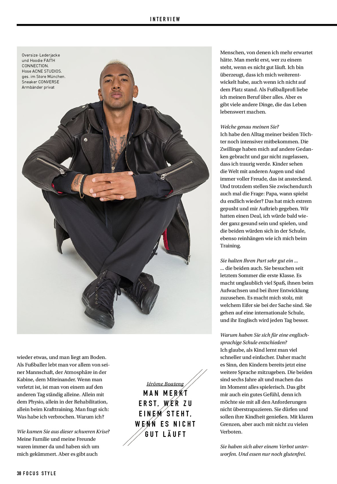 GRATIS! Style-Special Nr.2 | FOCUS Magazin