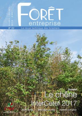 Forêt-entreprise n°237 (version numérique)