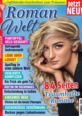 Romanwelt 2