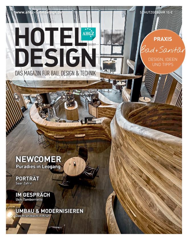 HotelDesign 03/2017